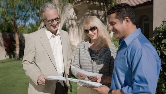 Make the buying or selling process easier with a home inspectio from Blue Ridge Home Inspections