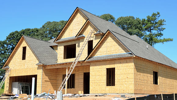 New Construction Home Inspections from Blue Ridge Home Inspections